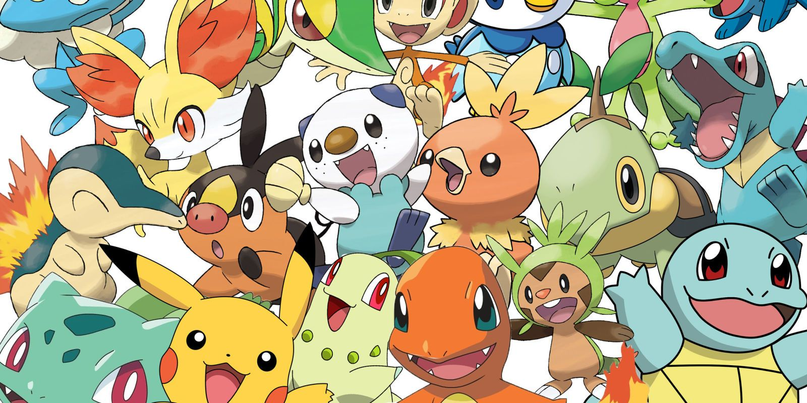 Can You Name These Pokémon By Their Picture? | TheQuiz