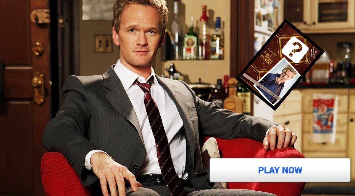 Barney Simpson Porn if you score higher than 75%, barney stinson is your man crush!