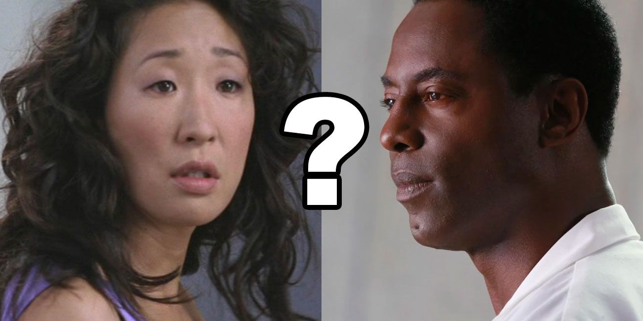 Only Real Grey\'s Fans Will Ace This Cristina And Burke Quiz