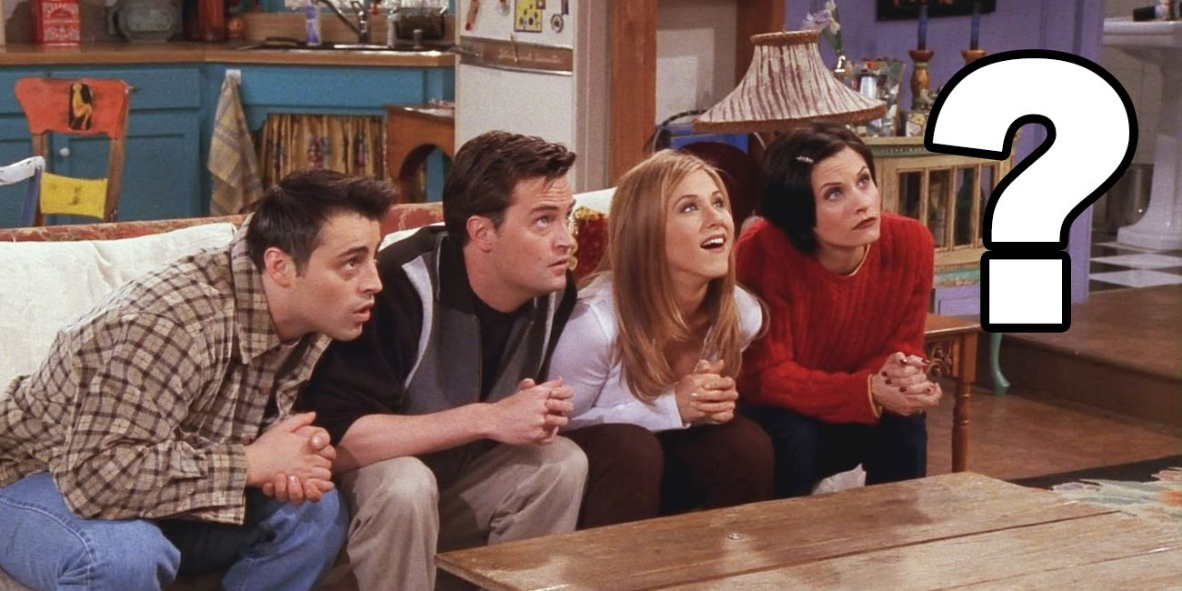 Can You Win Monica's Apartment? Take The Hardest Friends