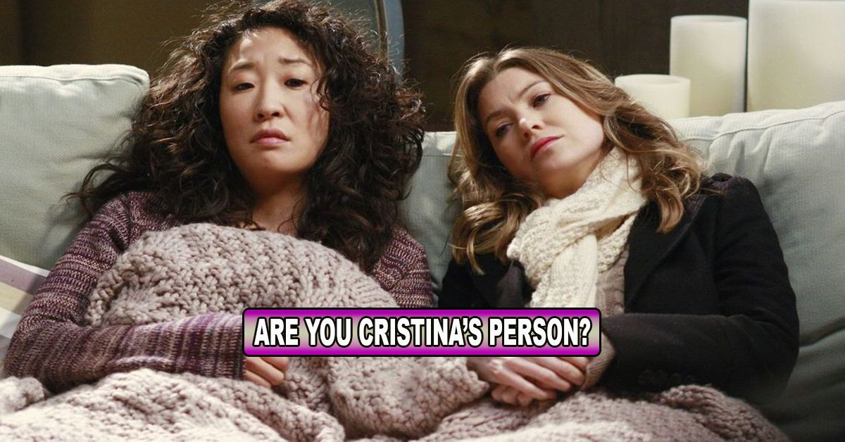 The Cristina Yang Quiz Even Meredith Would Fail | TheQuiz