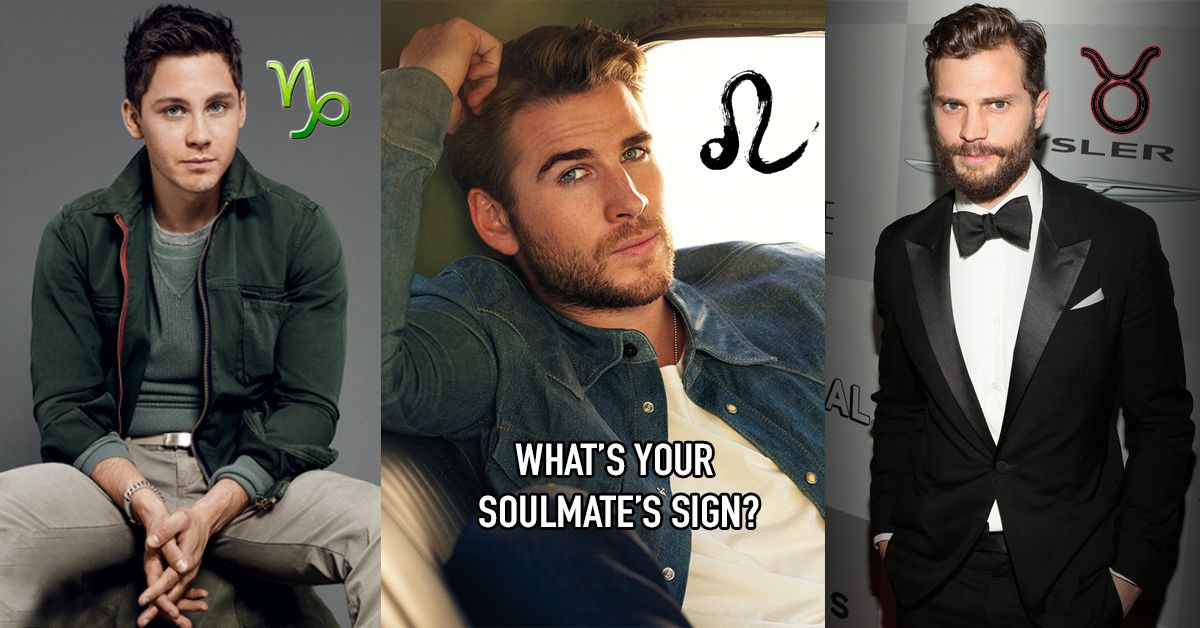 Take This Quiz And We'll Reveal Your Soulmate's Zodiac | TheQuiz