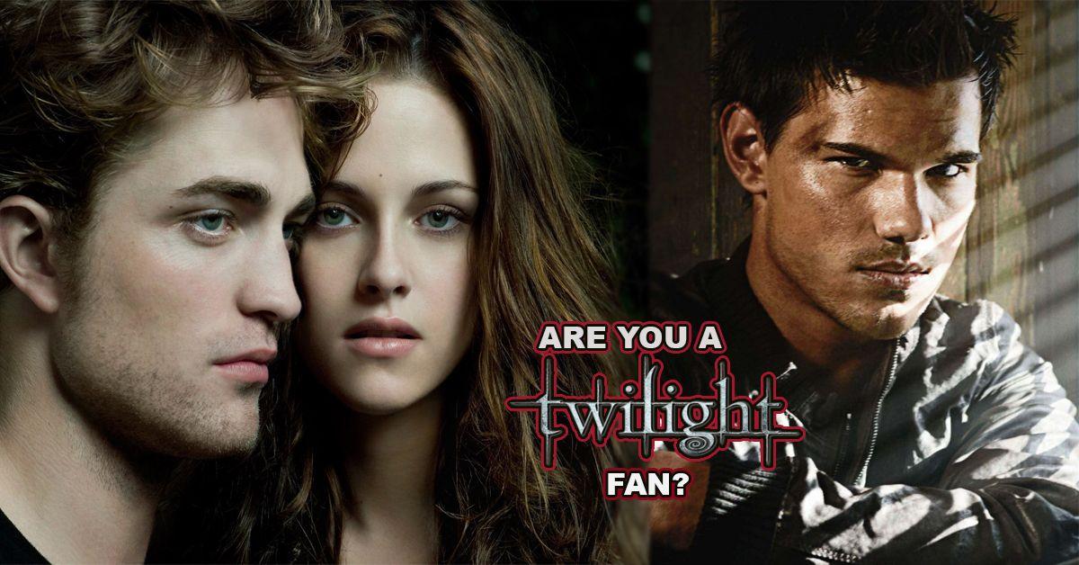 twilight wer bin ich test