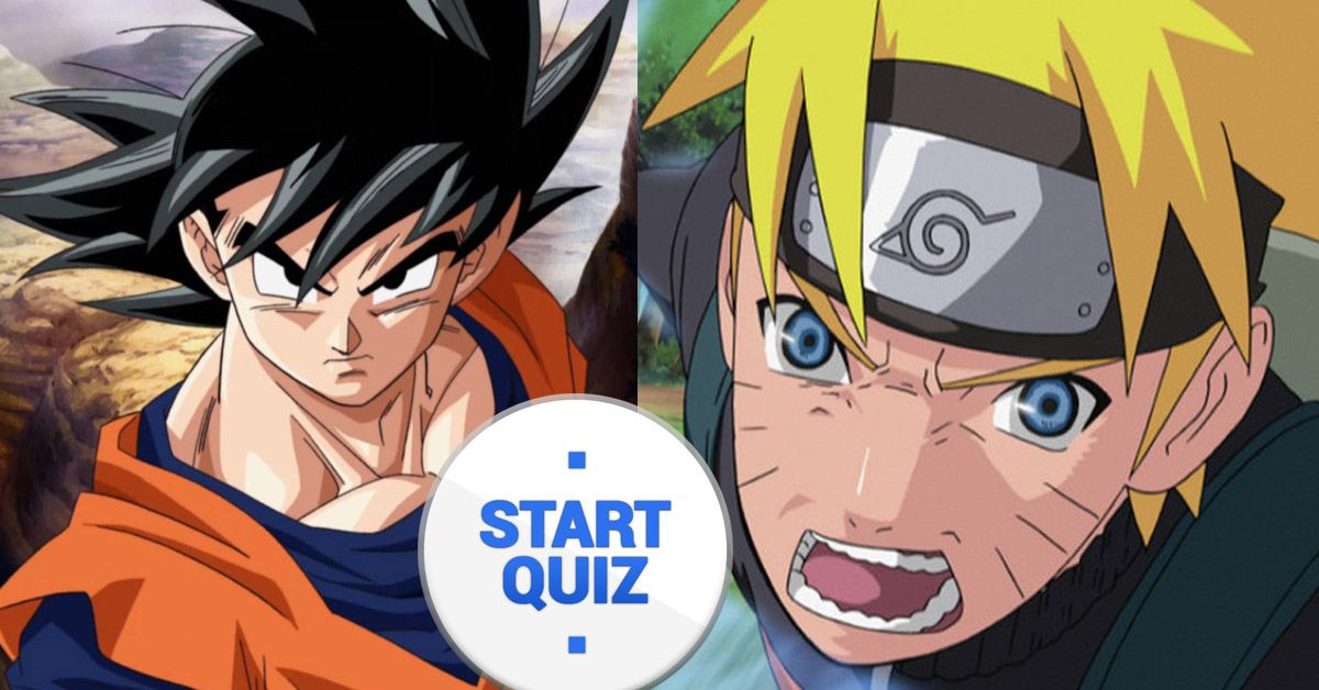 Pick Your Favorite Anime Characters, And We'll Give You A Superpower!