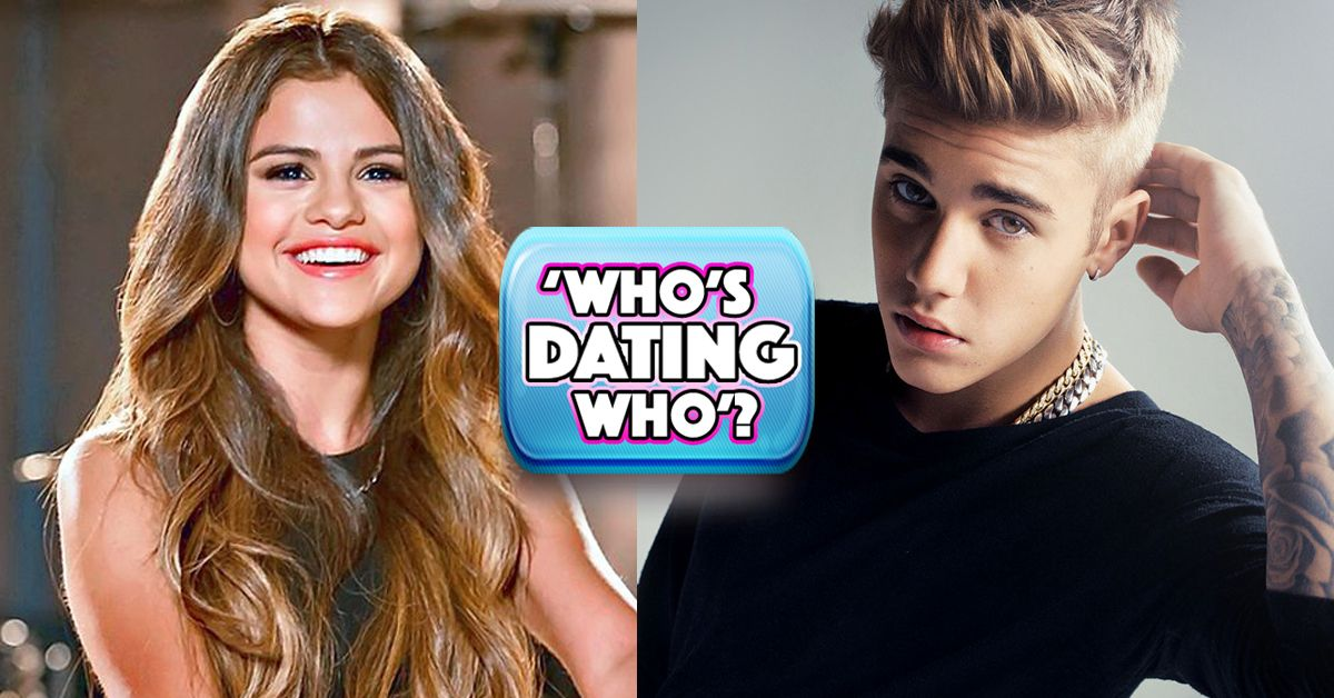 Whos dating the weekend
