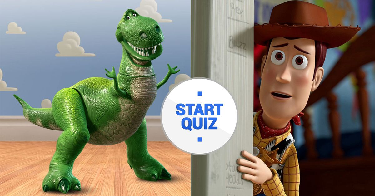 only a true kid at heart can get 100  on this toy story quiz