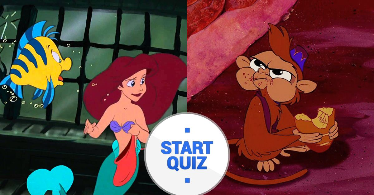 50 Questions Every Disney Fan Should Be Able To Answer