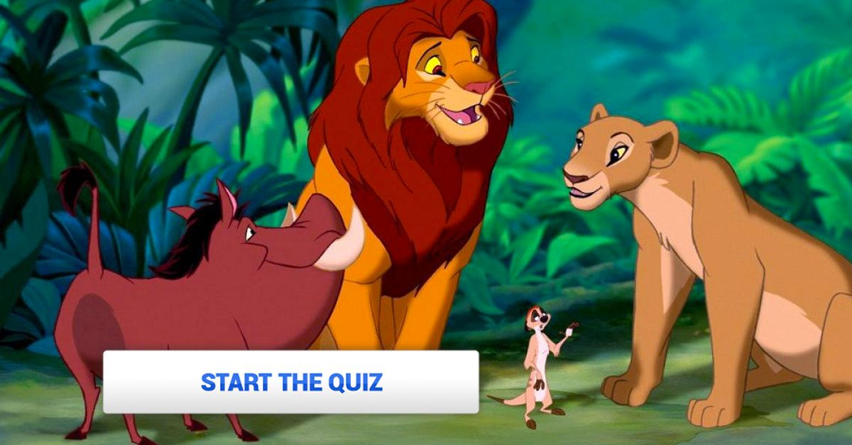 Rate These Disney Movies And We'll Totally Guess Your Favorite!