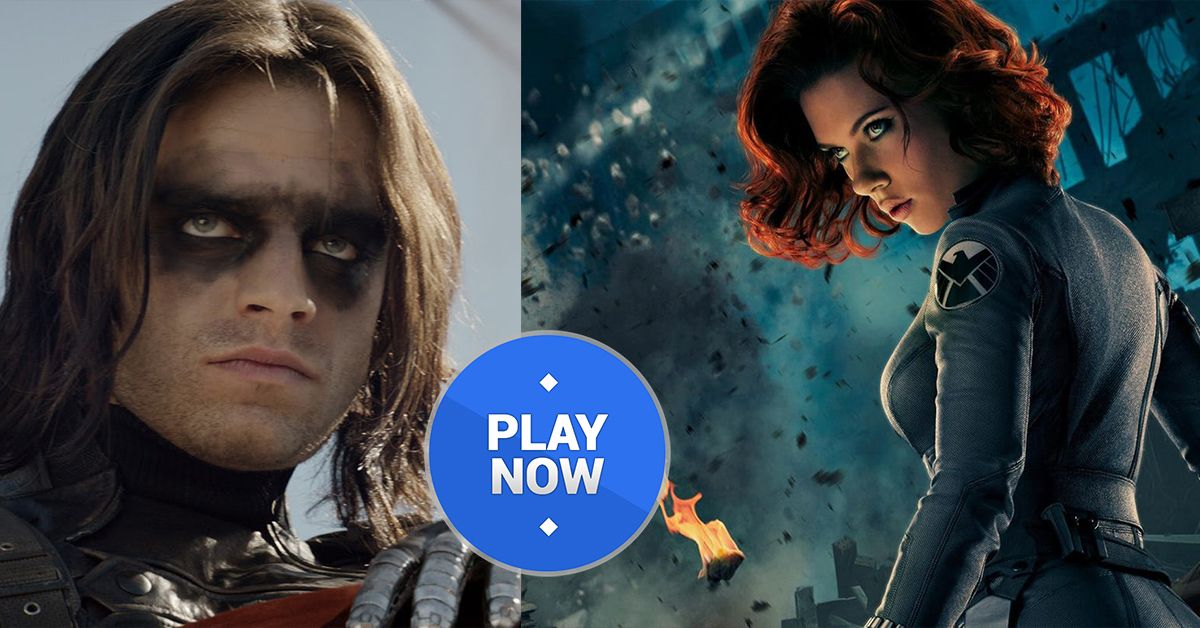 Take This MCU Quiz And Get An Avenger To Marry! | TheQuiz