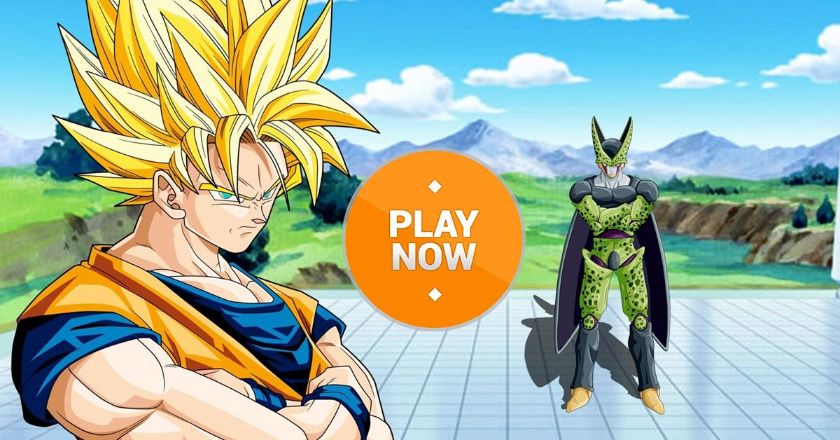 Pick The Winners In These Dragon Ball Mashups To Reveal The Ultimate