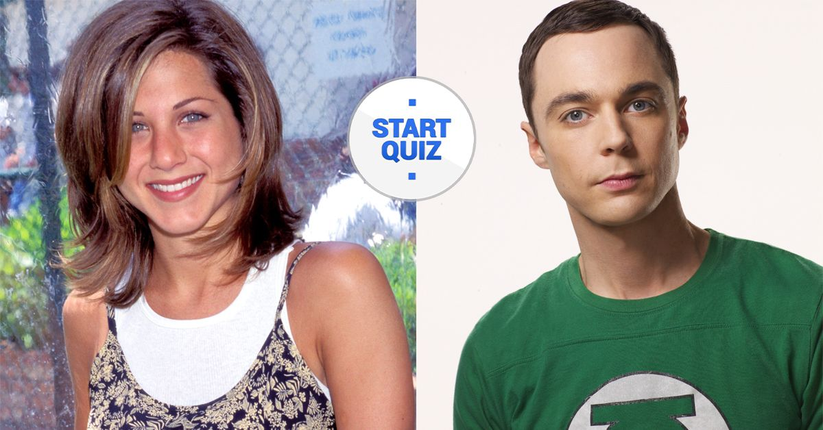 Pick Your Favorite TV Actors To Reveal Your Character Twin