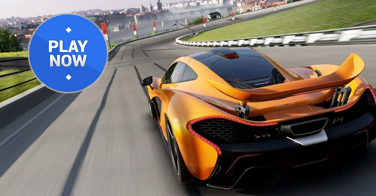 Ditch Or Drive These Gaming Cars And We Ll Recommend A Racing Game