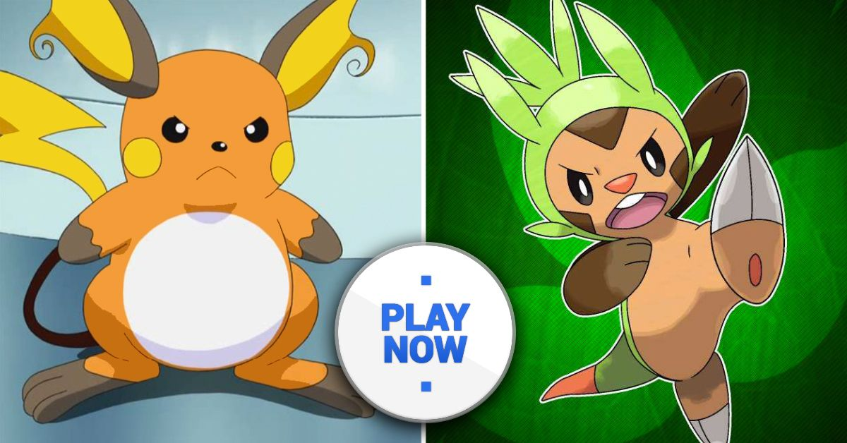 50 Pokemon Every Real Fan Should Be Able To Name | TheQuiz
