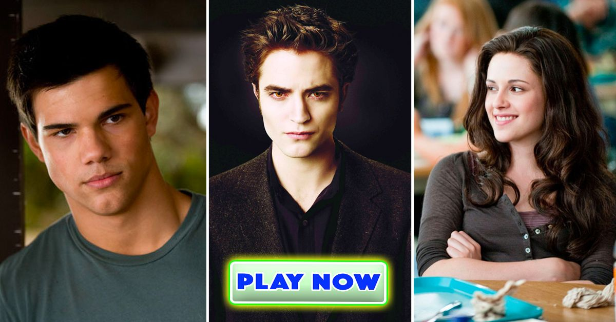 Only Bella Swan Can Pass This Twilight Quiz | TheQuiz