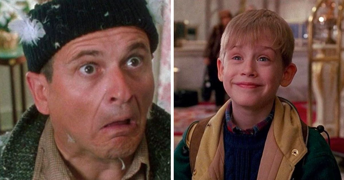 There S No Way Anyone S Passing This Home Alone Quiz Thequiz