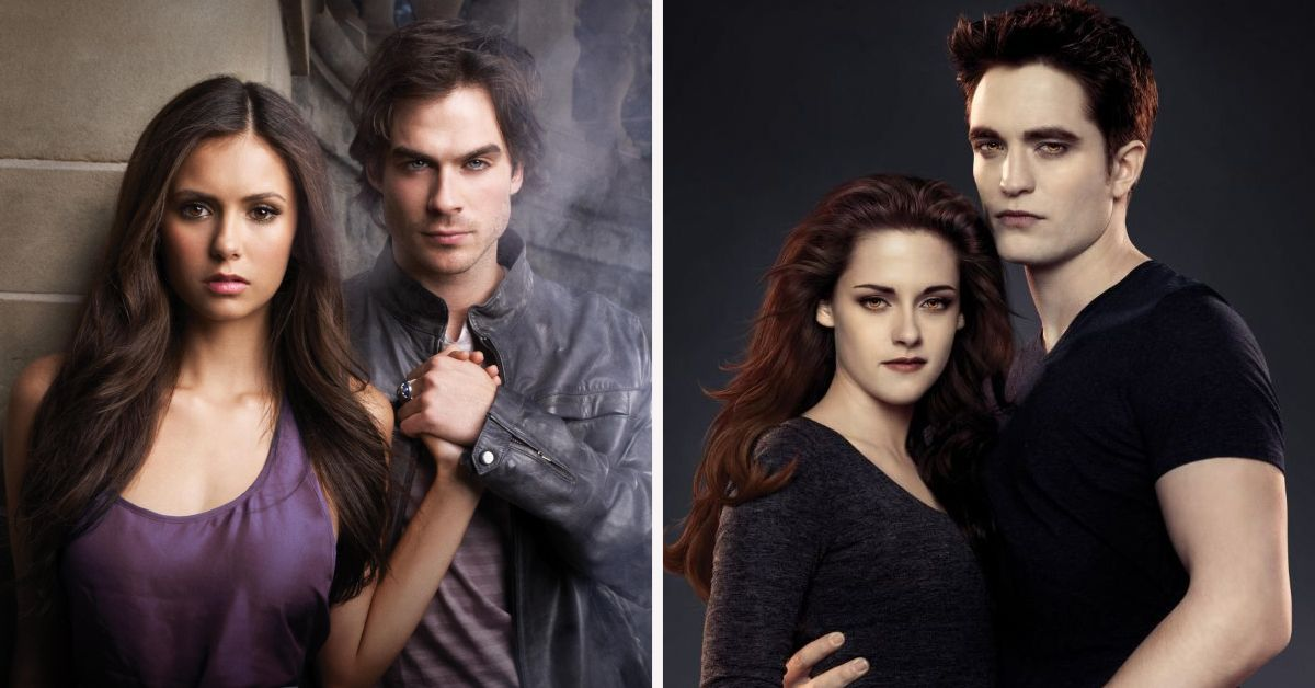 Take This Quiz And We'll Guess If You Prefer The Vampire