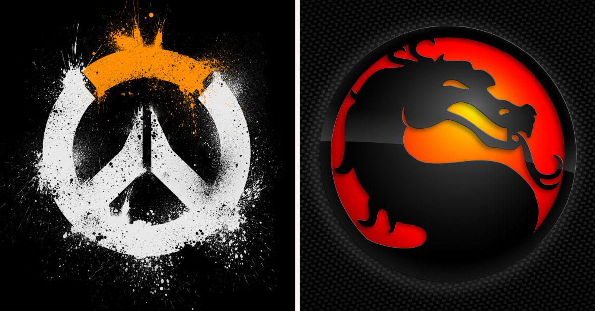 70% Of Gamers Can't Name These Video Games Based On Their Logo